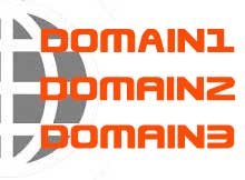 addon domains icon
