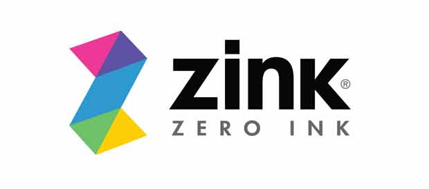 zero-ink by-zink