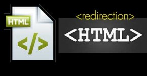 html-url-redirection
