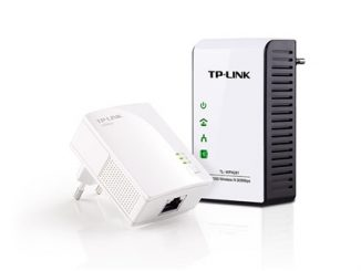 TP-Link Copper to LAN