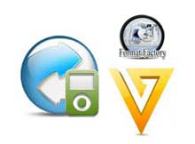 3 video converter freeware