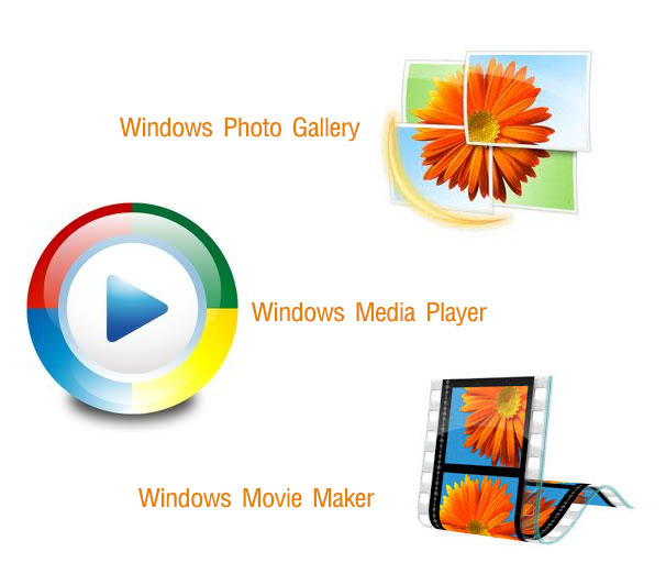 3 windows software
