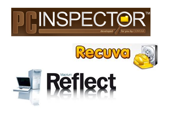 recovery tools freeware