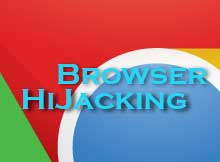 browswer hijacking