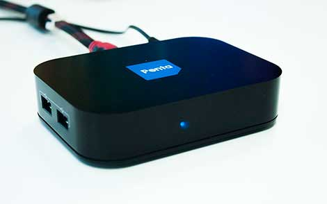 penta tv box