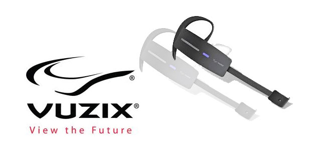 smart glass vuzix