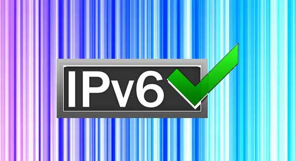 IPv6 Official Logo