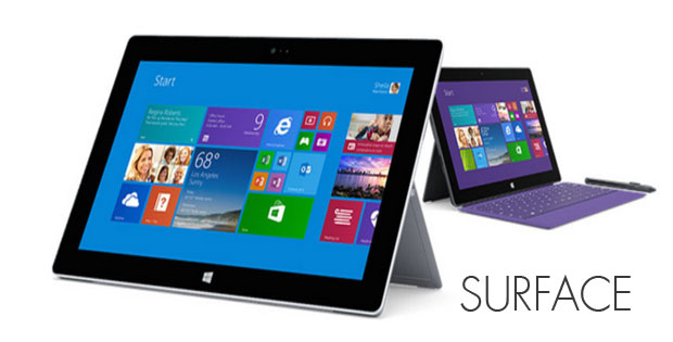 surface rt vs surface pro