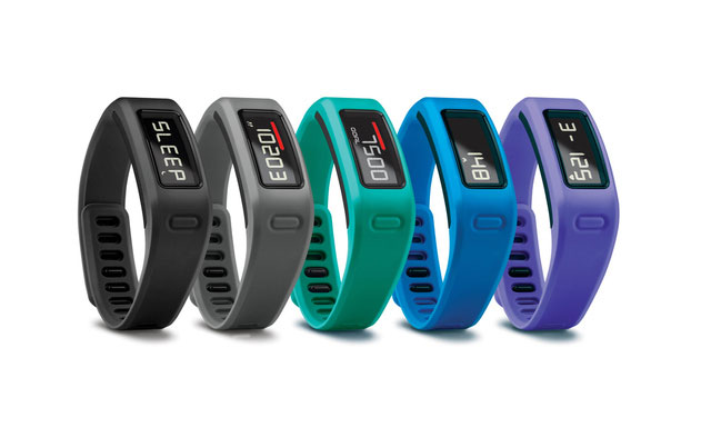 vivofit fitness bands by garmin