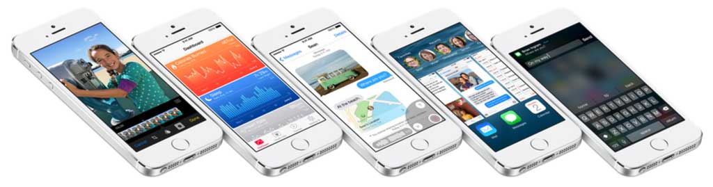 ios8 features