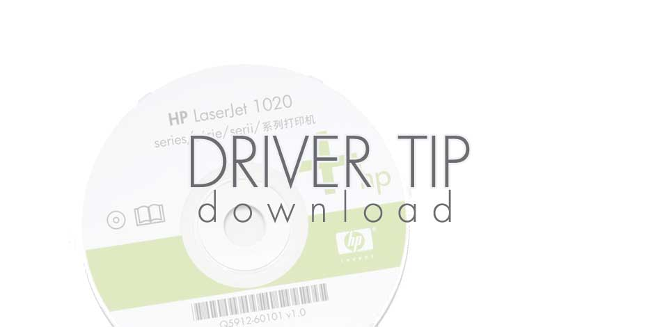 driver tip download