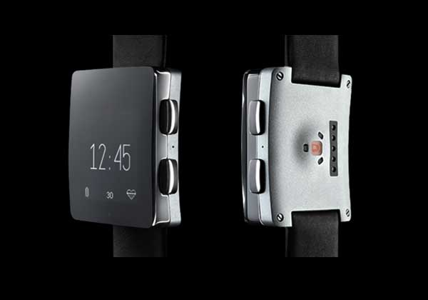 wellograph smart-watch