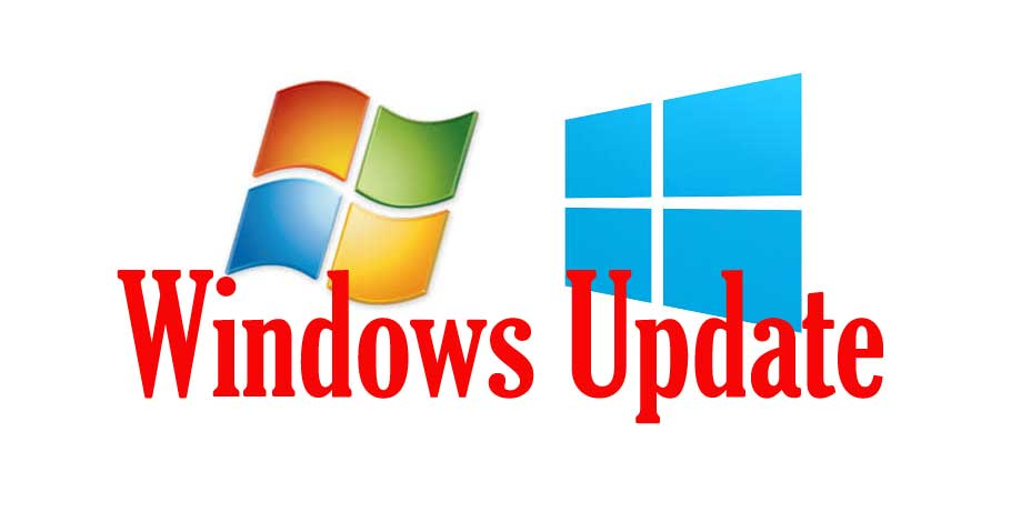 windows-update 7 & 8