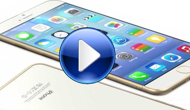iphone6 video