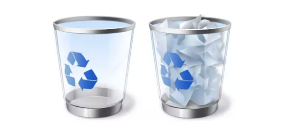 recycle_bin tips