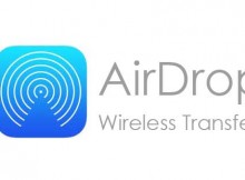 airdrop wireless-transfer