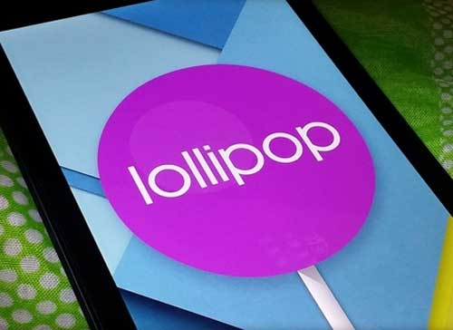 android-lollipop easter-egg