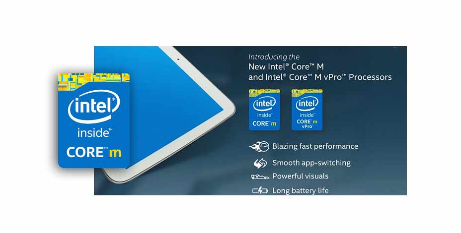 intel core-m cpu