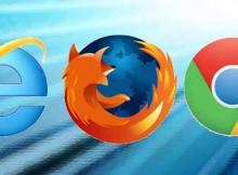 compare 3 browser
