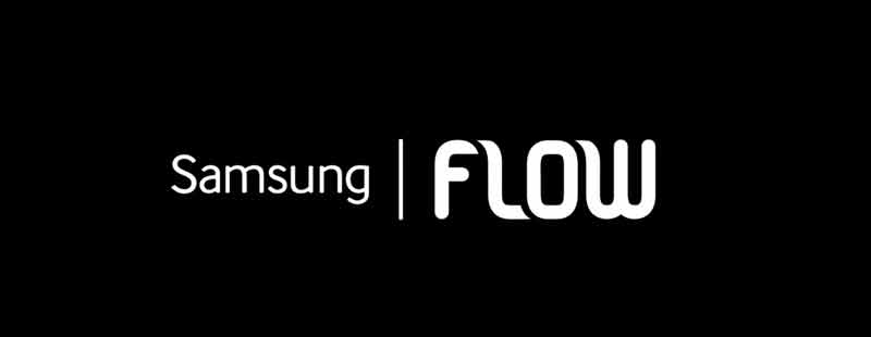 samsung-flow technology
