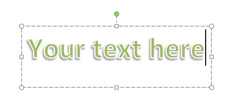 wordart your-text-here