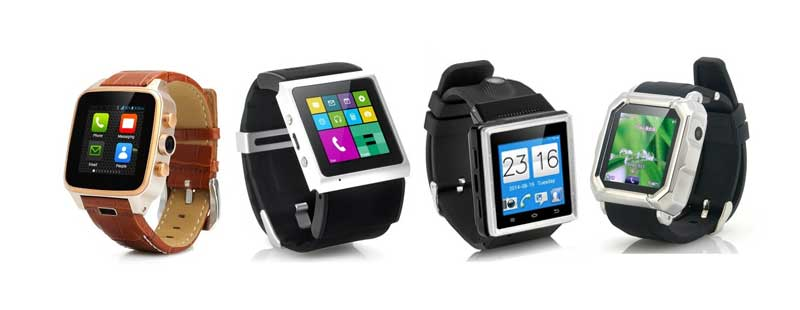 china smartwatch