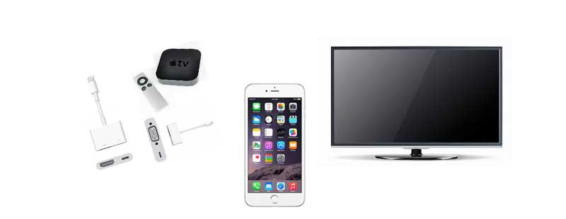 iphone to tv