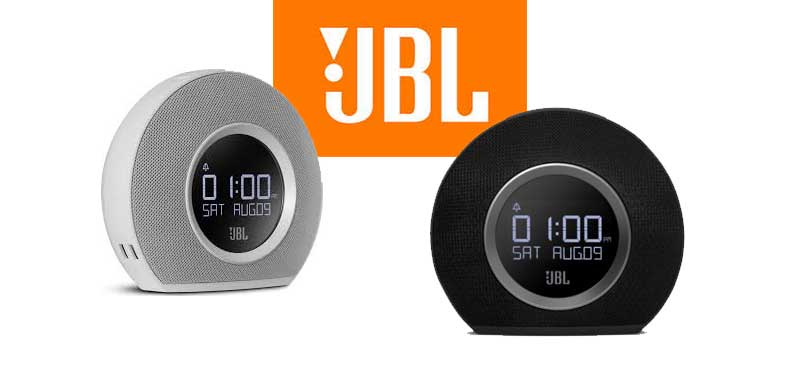 JBL  horizon bluetooth speaker