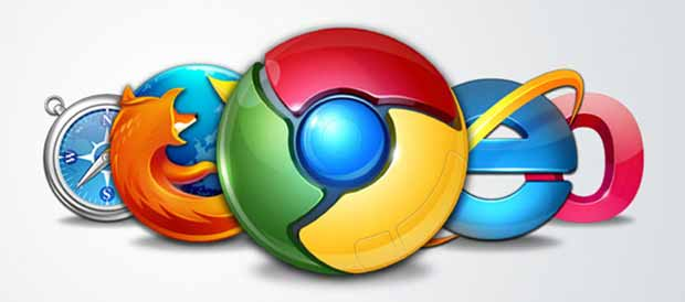 web-browser logo