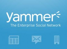 yammer enterprise social network