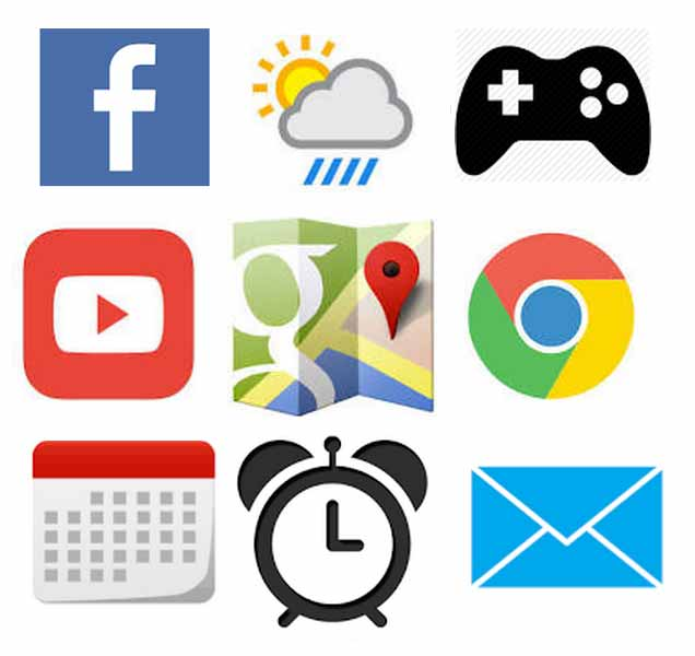 24hours mobile apps