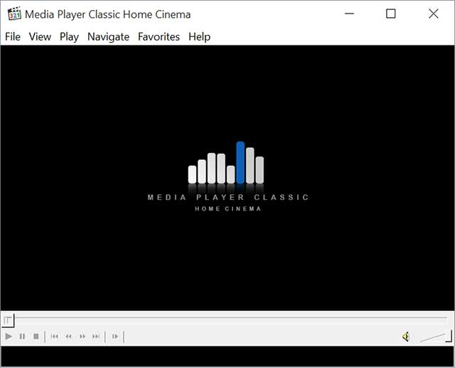 media player classic home_cinema