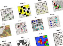 puzzle game collection