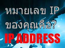 Your IP Address