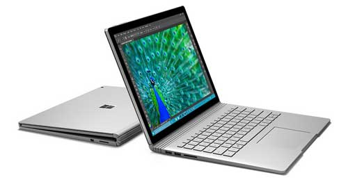 surface-book side