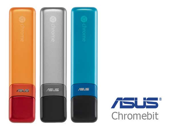 Google Chromebit by Asus