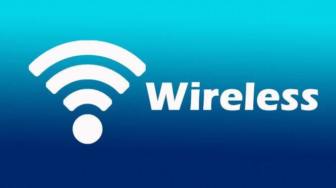 Wireless Symbol