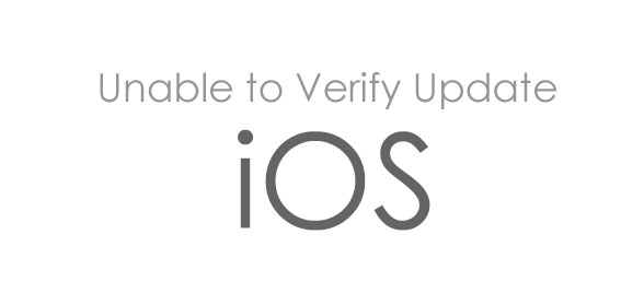 unable_to_verify iOS