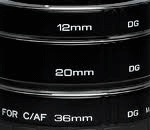 extension tube dslr