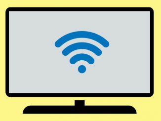 Wi-Fi on TV