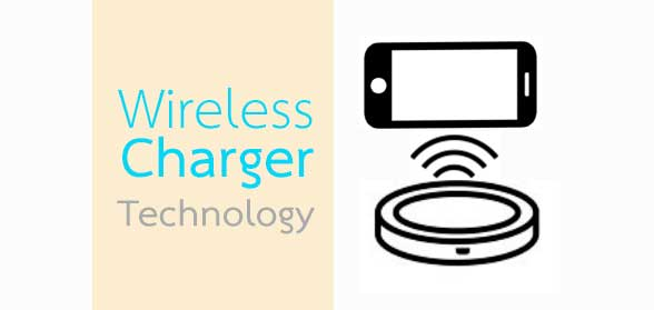 wireless charger technology