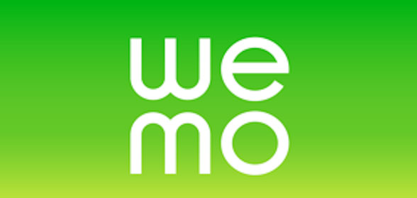 WeMo smart switch