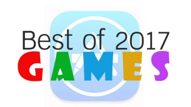 Best of Games 2017