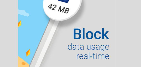 block data usage