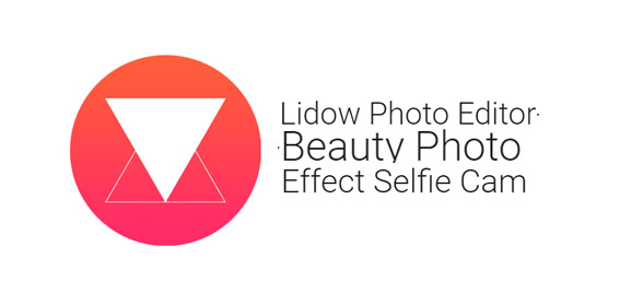 lidow photo editor app