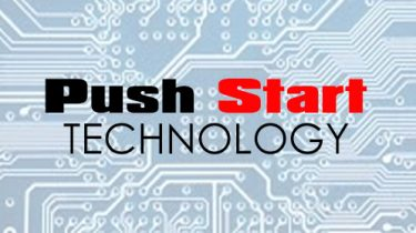 push start car technology