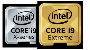 Intel cpu core-i9
