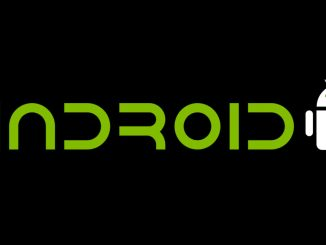 Android logo big