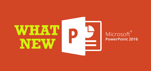 what-new Powerpoint-2016