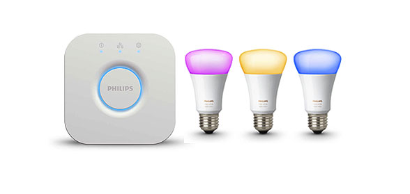 Philips Hue Set